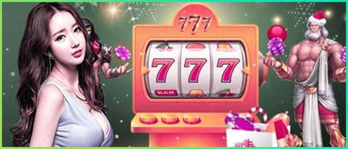 Cara Mudah Untuk Permainan Judi Slot Online